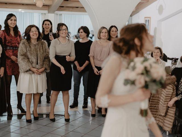 Il matrimonio di Cinzia e Giacomo a Pesaro, Pesaro - Urbino 262