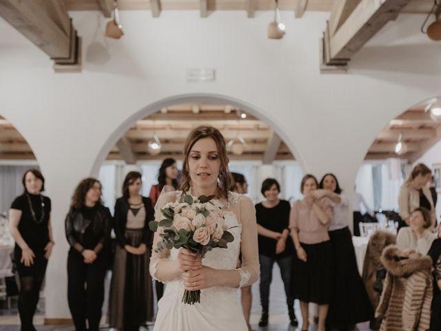 Il matrimonio di Cinzia e Giacomo a Pesaro, Pesaro - Urbino 263