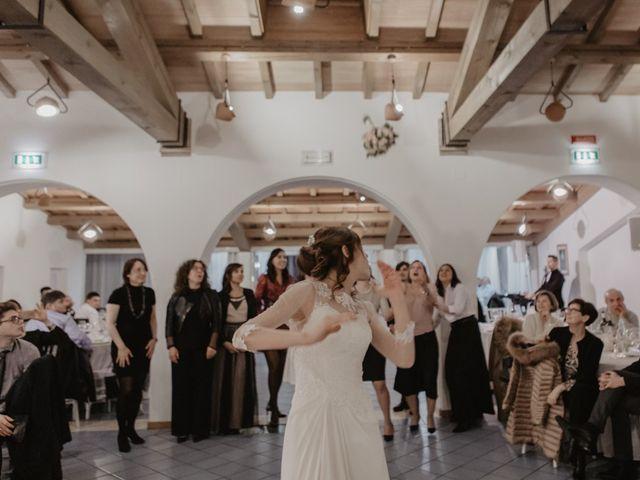 Il matrimonio di Cinzia e Giacomo a Pesaro, Pesaro - Urbino 264