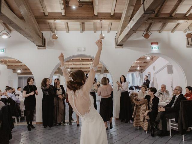 Il matrimonio di Cinzia e Giacomo a Pesaro, Pesaro - Urbino 265