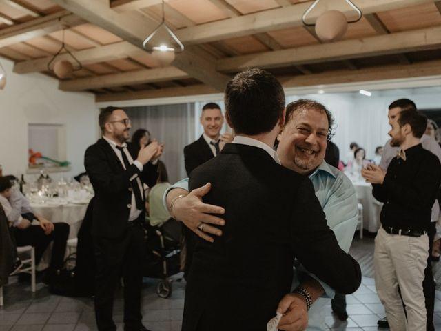 Il matrimonio di Cinzia e Giacomo a Pesaro, Pesaro - Urbino 269