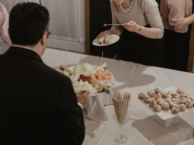 Il matrimonio di Cinzia e Giacomo a Pesaro, Pesaro - Urbino 273