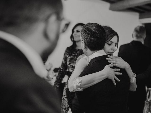 Il matrimonio di Cinzia e Giacomo a Pesaro, Pesaro - Urbino 275