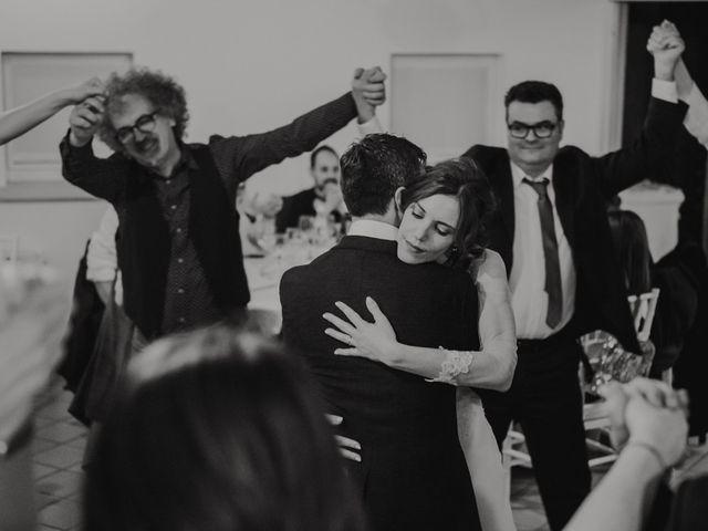 Il matrimonio di Cinzia e Giacomo a Pesaro, Pesaro - Urbino 276