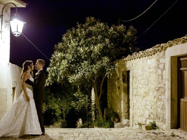 Il matrimonio di Giulio e Giusy a Monterosso Almo, Ragusa 38