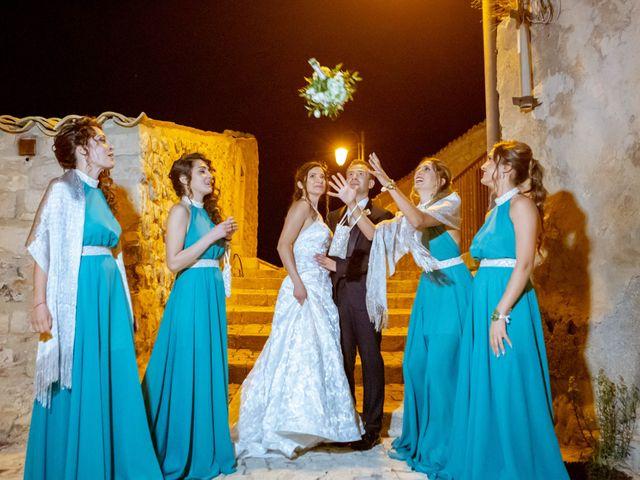 Il matrimonio di Giulio e Giusy a Monterosso Almo, Ragusa 39