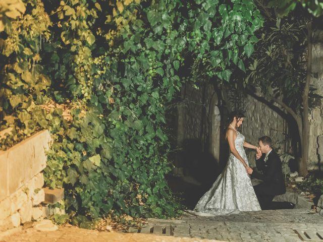 Il matrimonio di Giulio e Giusy a Monterosso Almo, Ragusa 2