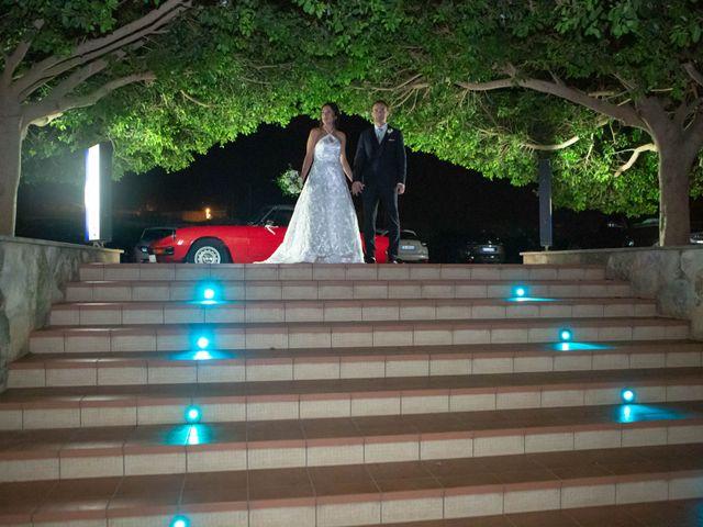 Il matrimonio di Giulio e Giusy a Monterosso Almo, Ragusa 40