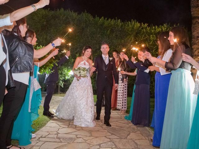 Il matrimonio di Giulio e Giusy a Monterosso Almo, Ragusa 41