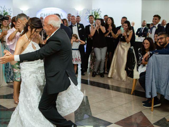 Il matrimonio di Giulio e Giusy a Monterosso Almo, Ragusa 44