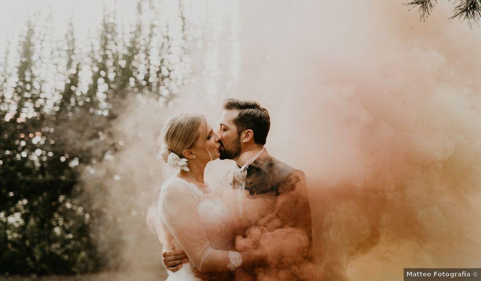 Il matrimonio di Marco e Giada a Sassuolo, Modena