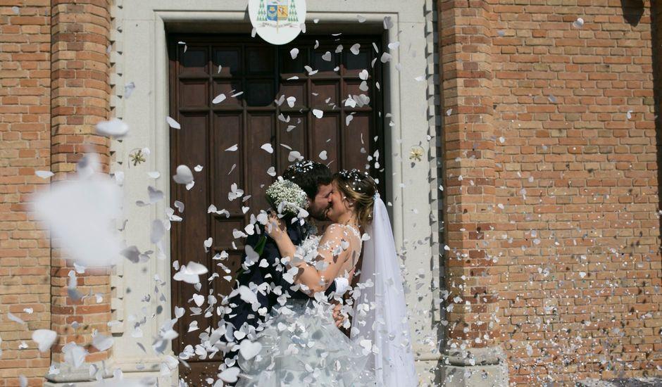Il matrimonio di Marco e Elena a Musile di Piave, Venezia