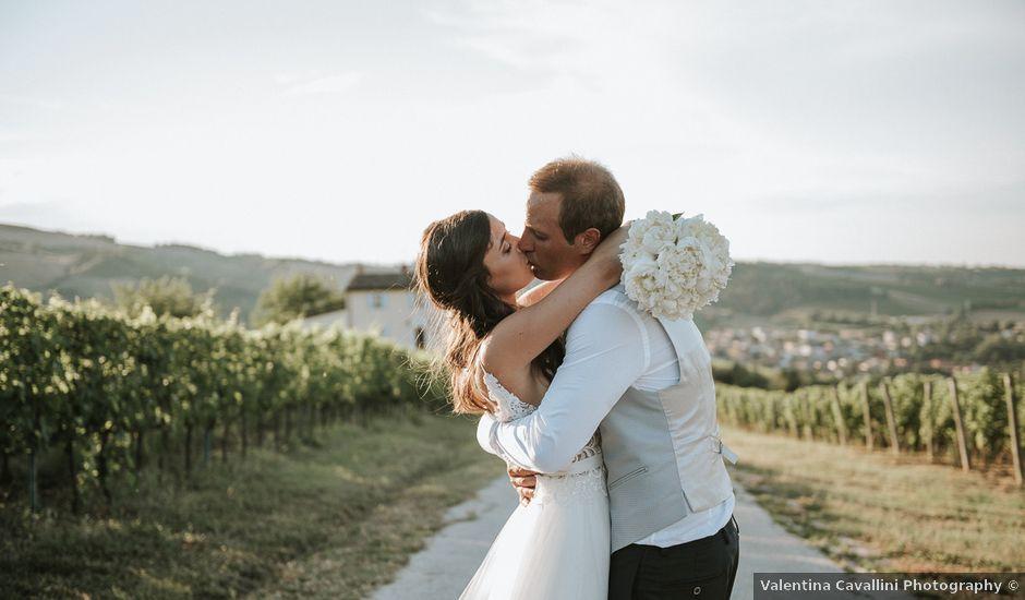 Il matrimonio di Matteo e Anna a Forlì, Forlì-Cesena