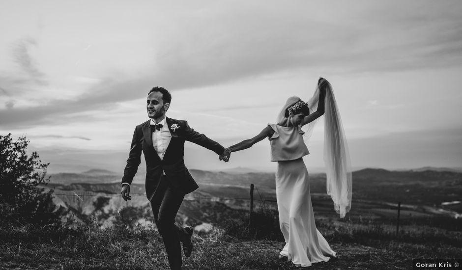 Il matrimonio di Annamaria e Francesco a Nova Siri, Matera