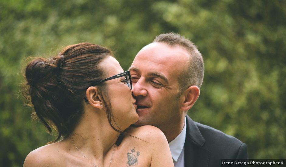 Il matrimonio di Fabio e Stefania a Legnano, Milano