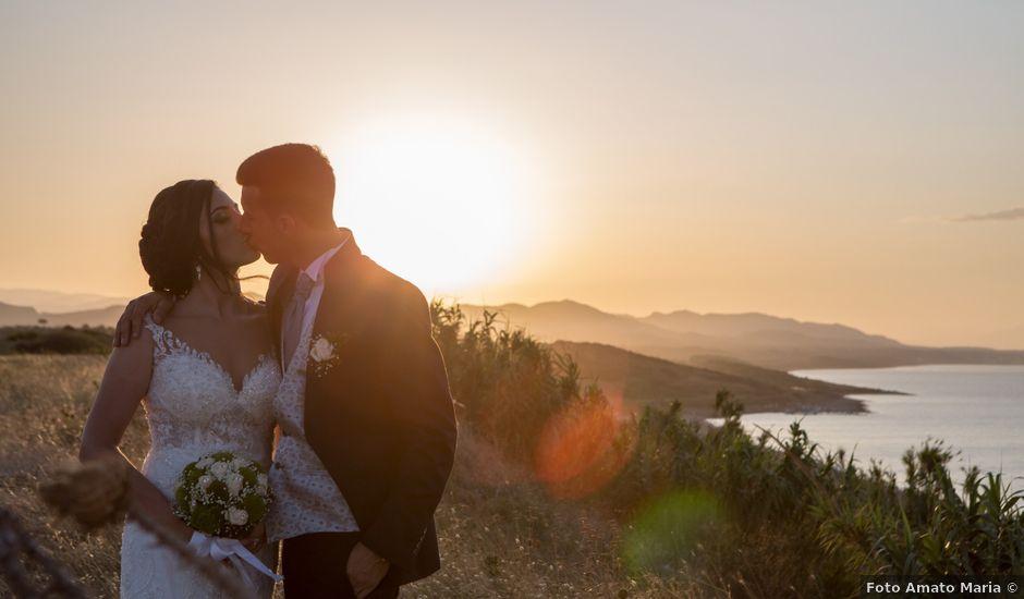 Il matrimonio di Fedele e Filomena a Cirò Marina, Crotone