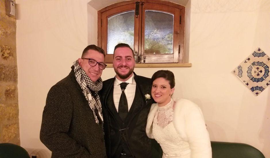Il matrimonio di Michele e Caterina a Castelvetrano, Trapani