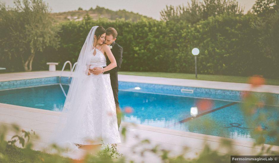Il matrimonio di Giulio e Giusy a Monterosso Almo, Ragusa