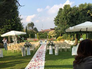 Le nozze di Emanuela  e Fabio 1