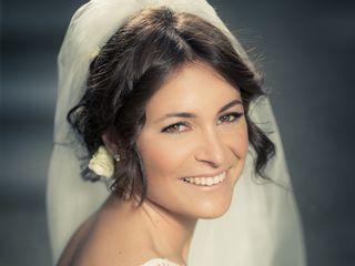 Le nozze di Luisa e Gherardo 2