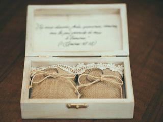 le nozze di Laura e Silvano 1