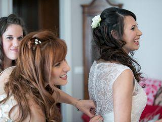 le nozze di Laura e Silvano 2