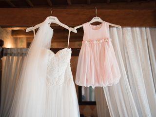 le nozze di Tania e Andrea 3