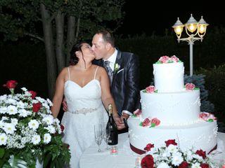 Le nozze di Emanuela  e Fabio