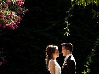 Le nozze di Valentina e Lorenzo 1