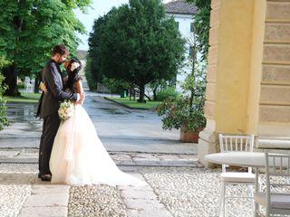 Le nozze di Carlotta e Giacomo