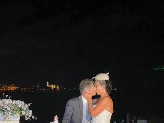 Le nozze di Francesca e Alex 3