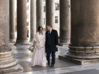 Le nozze di Monica e Marco 3