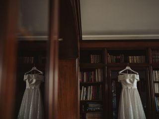Le nozze di Mariacaterina e Davide 3