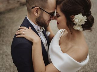 Le nozze di Mariacaterina e Davide