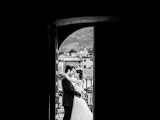 Le nozze di Francesco e Margherita 1