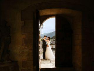 Le nozze di Francesco e Margherita