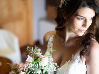 Le nozze di Sara e Enrico 1