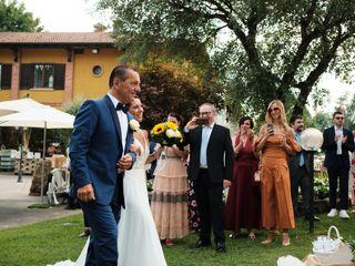 Le nozze di Chiara e Alberto 3