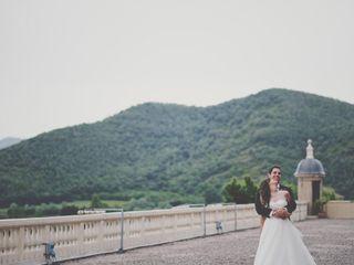 Le nozze di Irene e Federico