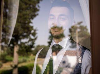 Le nozze di Giorgia e Francesco 2