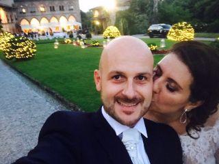 Le nozze di Marta  e Manuele