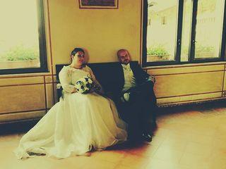 Le nozze di Marta  e Manuele 3