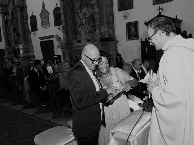 Il matrimonio di Bruno e Alessandra a Spinea, Venezia 2