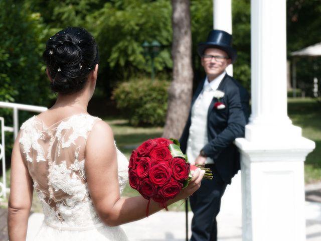 Il matrimonio di Bruno e Alessandra a Spinea, Venezia 4