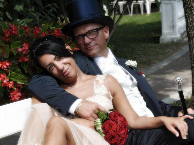 Il matrimonio di Bruno e Alessandra a Spinea, Venezia 5