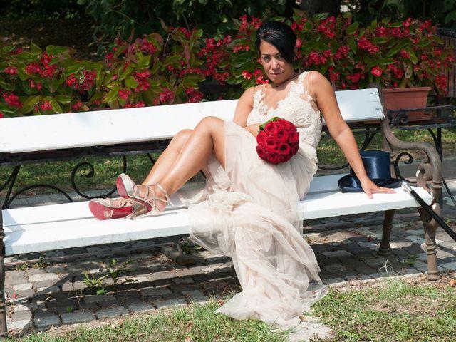Il matrimonio di Bruno e Alessandra a Spinea, Venezia 6