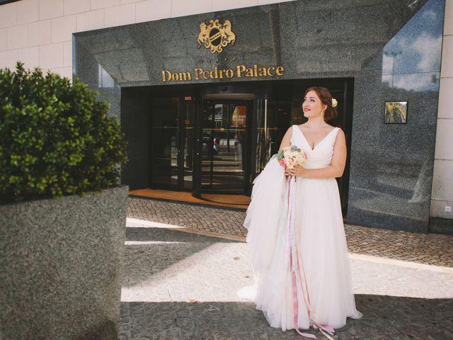 Il matrimonio di Miguel e Caterina a Bologna, Bologna 23