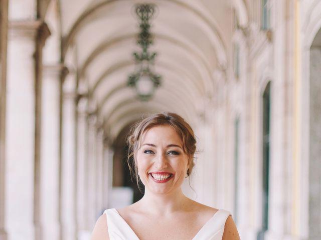 Il matrimonio di Miguel e Caterina a Bologna, Bologna 24