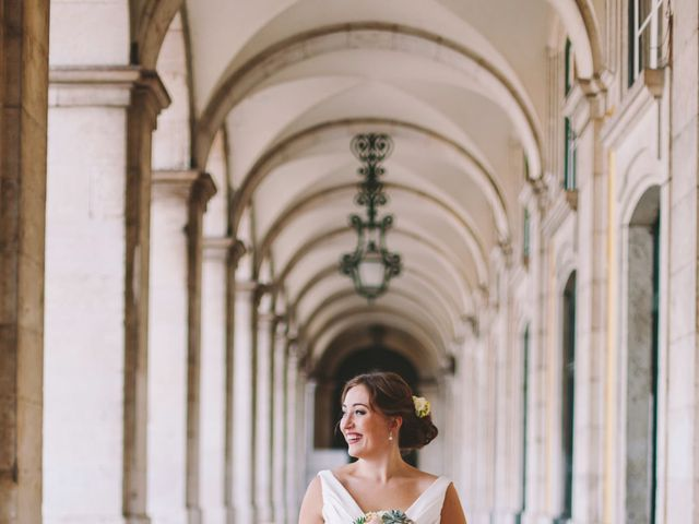 Il matrimonio di Miguel e Caterina a Bologna, Bologna 25