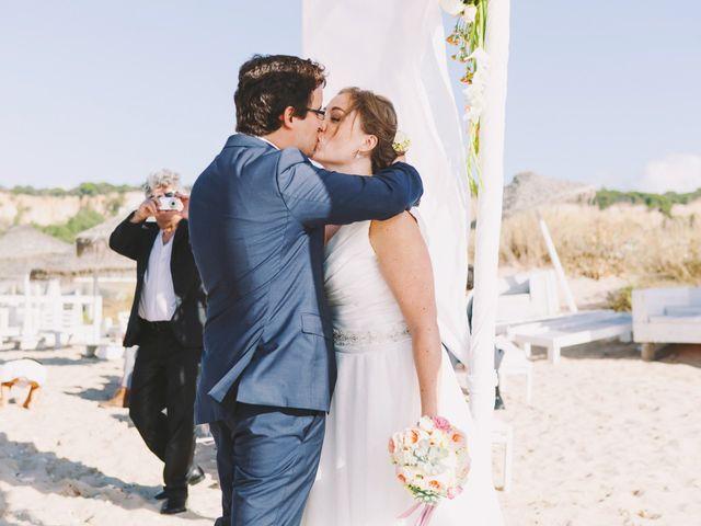Il matrimonio di Miguel e Caterina a Bologna, Bologna 53